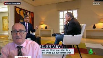 La anunciada subida de impuestos de Pedro Sánchez