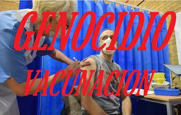 Casi 100.000 médicos y sanitarios contra las genocidas vacunas covid