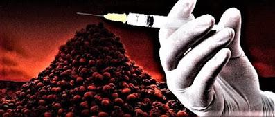 """""""Vacunas"""" covid: trombos, infartos, abortos, esterilidad, muerte, genocidio poblacional…y la transformación de la naturaleza humana"""